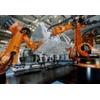 Robotik auf Rekordkurs – Prognosen lassen Absatzzahlen weiter steigen