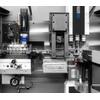 Servo-Produktionssystem für Stanzbiegeteile spart dem Anwender bis 90 % Rüstzeit