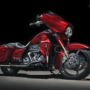 Harley-Davidson: Touring-Modelle zurück in die Werkstatt