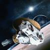 New Horizons schickt Daten vom