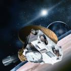 """New Horizons schickt Daten vom """"kleinen Unbekannten"""""""