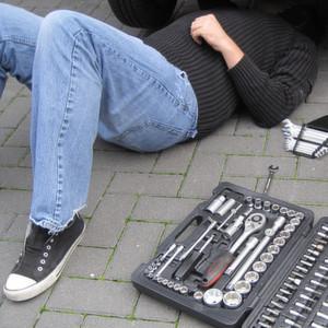 Reparaturbestätigung nach Reparatur in Eigenregie
