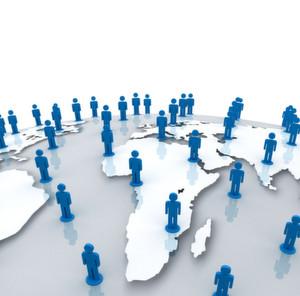 Xing vs. Linkedin: So präsentieren sich die Dax-30-Konzerne im Netz