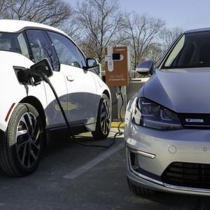 E-Auto-Prämie nimmt letzte Hürde