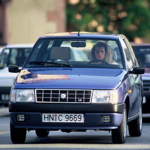 30 Jahre Lancia Ypsilon: Italienisches Kleinod