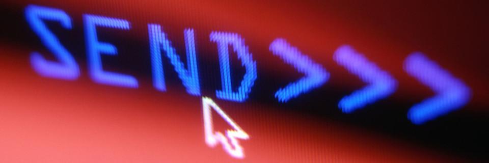 Im Idealfall geschieht die Verschlüsselung einer E-Mail im Hintergrund, ohne dass der Anwender in der Nutzungserfahrung eingeschränkt wird.