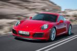 Porsche hat den Klassiker 911 überarbeitet.