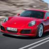 IAA 2015: Porsche stellt den Saugmotor ab