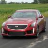 Cadillac CTS-V: Schneller geht's nicht