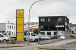 Opel Bauer in Köln gibt es seit 1929.
