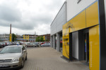 Seit 1998 betreibt die Familie Schlickeiser das Handelsunternehmen.