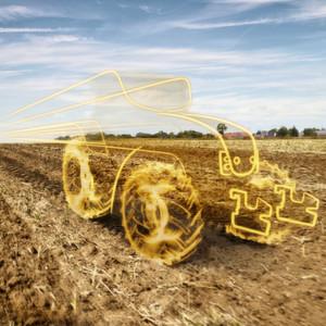 Continental präsentiert Hightech für die Landwirtschaft