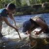 Knappe Wasserressourcen nachhaltig nutzen