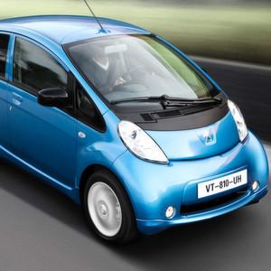 Preissturz für E-Auto-Duo von PSA
