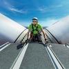 Funktionale Sicherheit für Windkraftanlagen