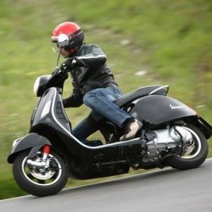 Motorradmarkt: Boom hält an