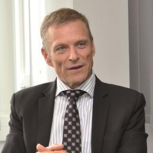 """Peter van Binsbergen: """"Ziele werden erreicht"""""""