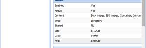 Zweite Beta-Version der freien Virtualisierungslösung für Container und VMs