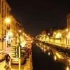 LED-City: Mailand erstrahlt in neuem Licht