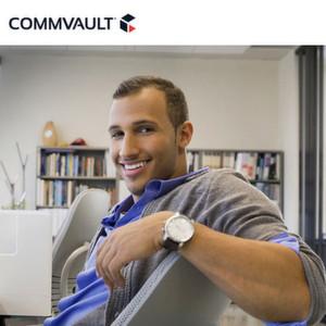 Commvault baut Angebot an Cloud-Lösungen aus