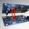 Li-Fi Interconnect statt Kabel und Stecker