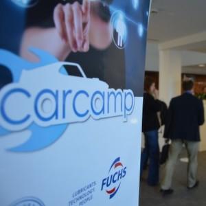 Das Carcamp, die Konferenz für Social Media und Onlinemarketing im Automobilvertrieb, fand in diesem Jahr zum vierten Mal start.