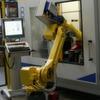 """Kollege Roboter und das """"heilige Blechle"""""""