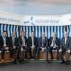 Branche betont Bedeutung von Husum für die Windindustrie