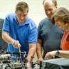 """Wissenschaftler entwickeln eine """"Autobahn"""" für Elektronen"""