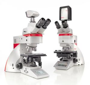 Mikroskope für die Life-Science-Forschung