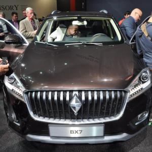 Borgward will nach BMW-Vorbild vermarkten