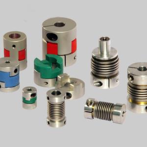 Breites Anwendungsfeld für Miniaturkupplungen