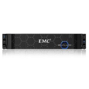EMC stellt konvergente Lösung ScaleIO Node vor