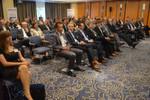 Die Verleihung des Internet Sales Award 2015 fand im Rahmen der 66. IAA in Frankfurt statt.