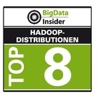 Die Top 8 Hadoop-Distributionen