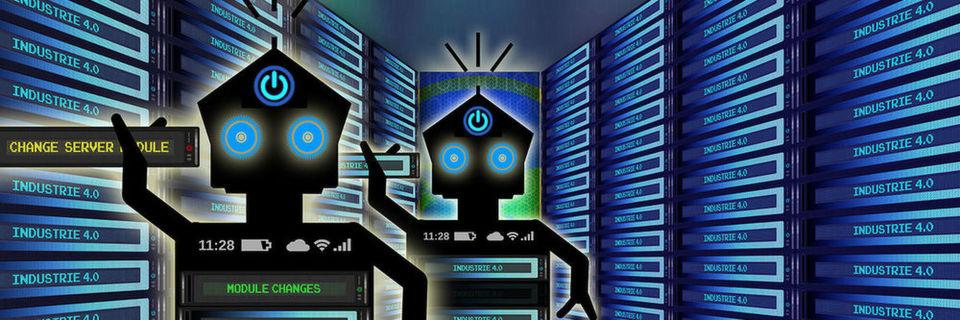 Die IoT-Anwendungen kommen - eventuell aus einem Intel-Labor.
