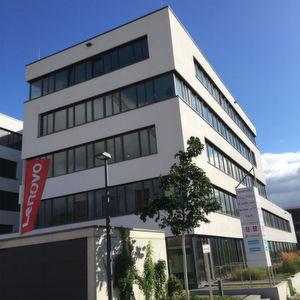 Lenovo eröffnet EMEA Enterprise Briefing Center in Stuttgart