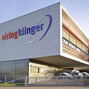 Elring-Klinger erwartet Umsatzplus bei Gewinnrückgang