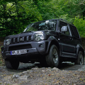 Suzuki-Rückruf: Bremskraftverstärker