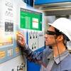 Datenbrille vereinfacht den Service an Windenergieanlagen