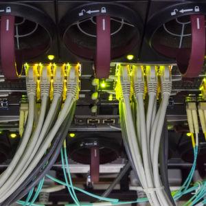Visibility über virtuelle Server hinweg