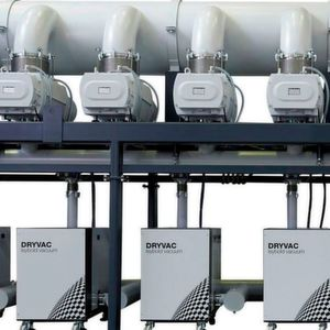 Vacuum Pumps Help to Achieve Robust and Efficient Heat Treatment