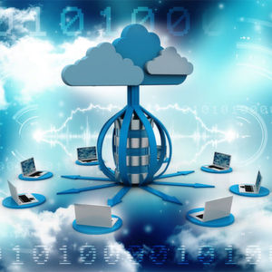 Hosted Server statt eigenes Rechenzentrum, ein Vergleich