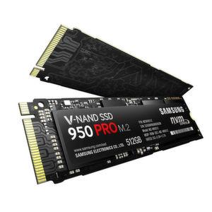Samsung präsentiert SSD 950 Pro im M.2-Formfaktor