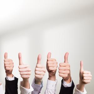 Motivierte Mitarbeiter bringen den Erfolg