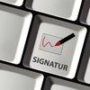 Qualifizierte elektronische Signatur ist für Unternehmen Pflicht