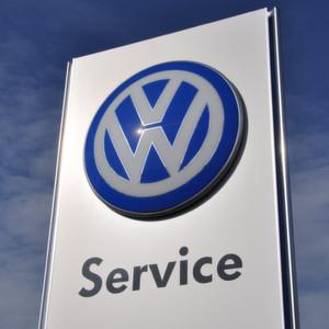 VW: Mobile Werkstatt für die Partner