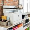 HP setzt bei Druckern auf Security