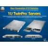 Super Server für HA- und Sicherheitsanwendungen