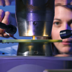Substitution Seltener Erden mithilfe der Nanotechnologie